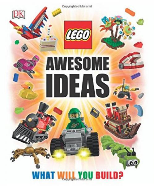 LEGO? Awesome Ideas