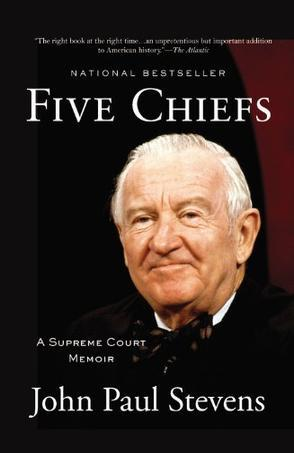 Five Chiefs
