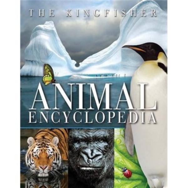TheKingfisherAnimalEncyclopedia