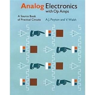 AnalogElectronicswithOp-amps:ASourceBookofPracticalCircuits