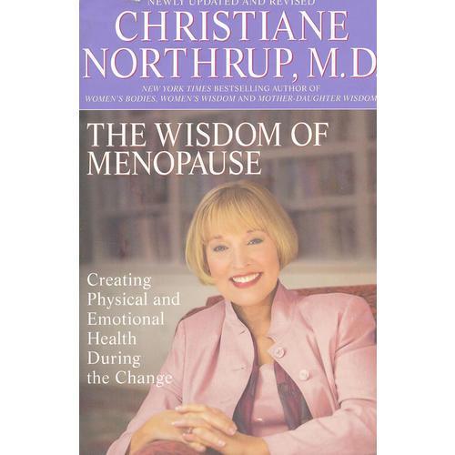 WISDOM OF MENOPAUSE,