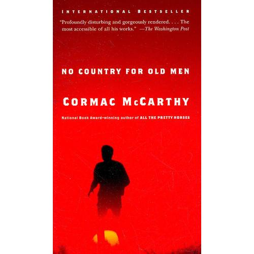 NO COUNTRY FOR OLD MEN (老无所依)