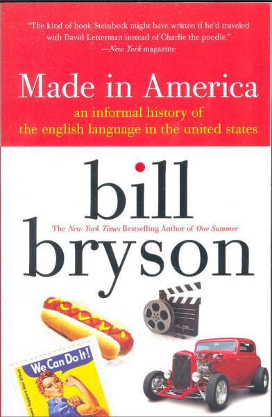 Made in America[美国制造]