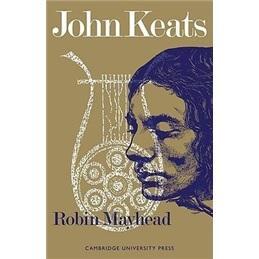 JohnKeats(BritishandIrishAuthors)