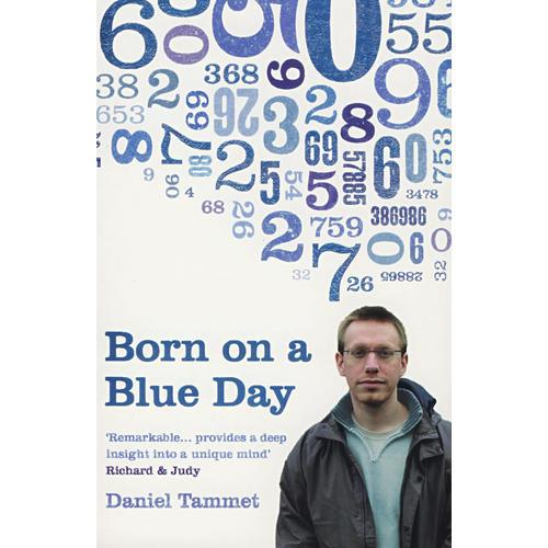 Born on a Blue Day(出生在一个蓝天下)