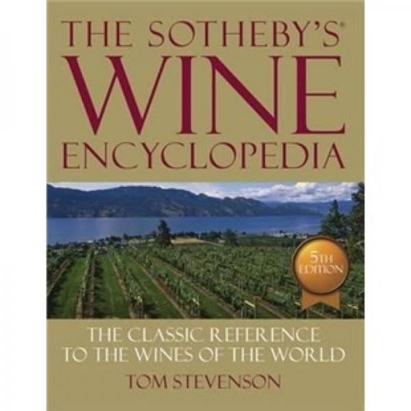 Sothebys Wine Encyclopedia