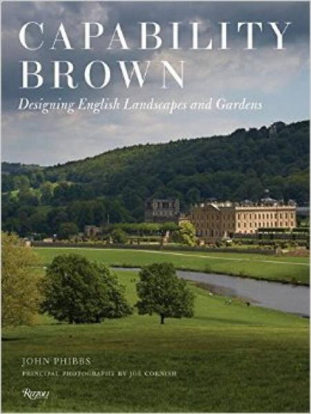 Capability Brown  Designing English Landscapes a