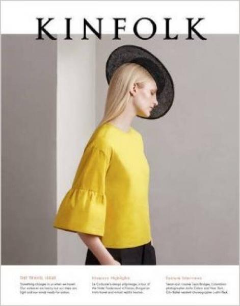 Kinfolk Vol. 20