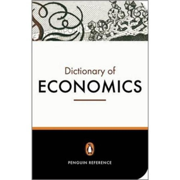 DictionaryofEconomics