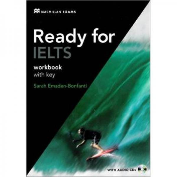 Ready for IELTS: Work Book + Key
