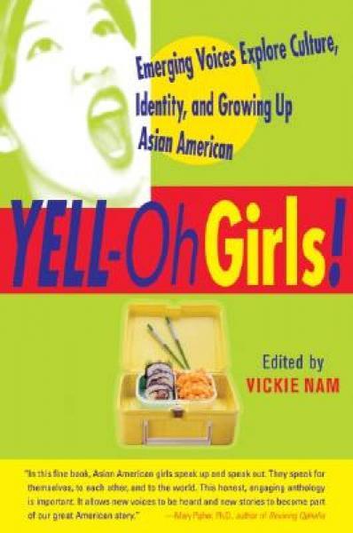 Yell-Oh Girls!