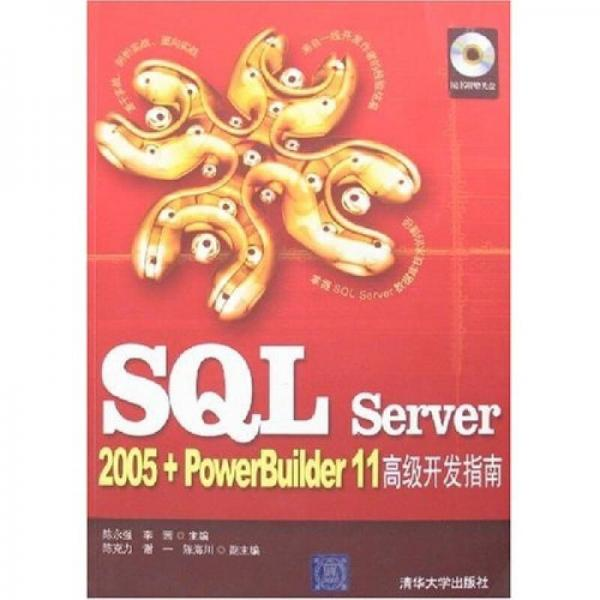 53·QL Server2005-PowerBu1lder11高级开发指南