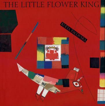 The Little Flower King