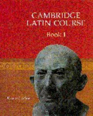 CAMBRIDGE LATIN COURSE 1 STUDENT\S BOOK