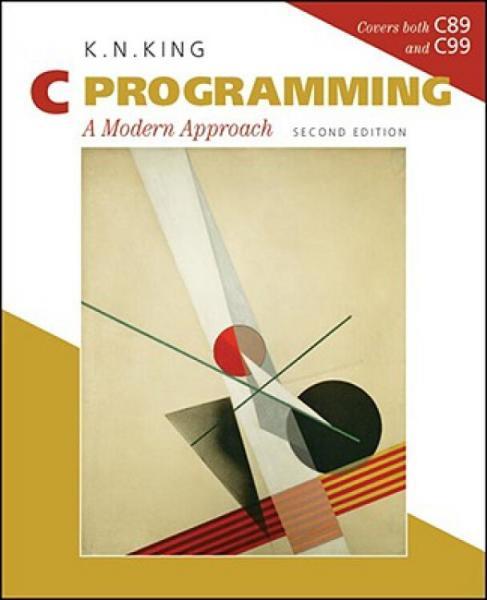 CProgramming:AModernApproach