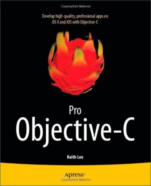 Pro Objective-C (Professional Apress)