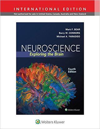 Neuroscience: Exploring the Brain, 4th, international edition