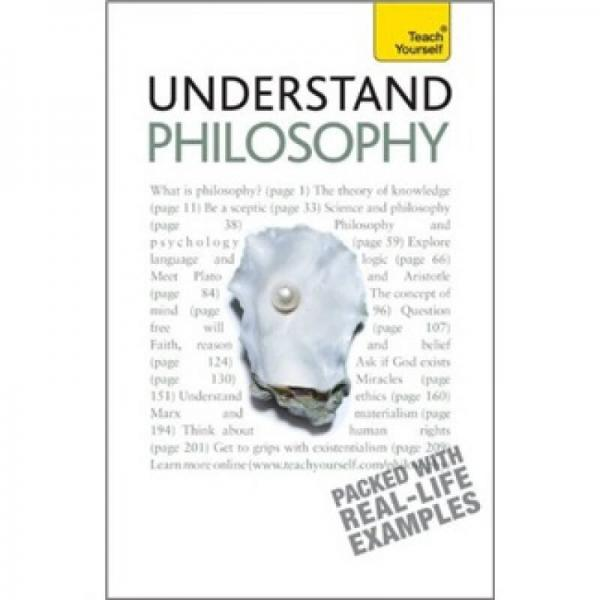 Understand Philosophy[哲学自学教程]