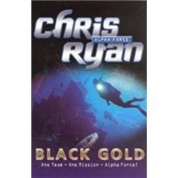 Alpha Force 9: Black Gold