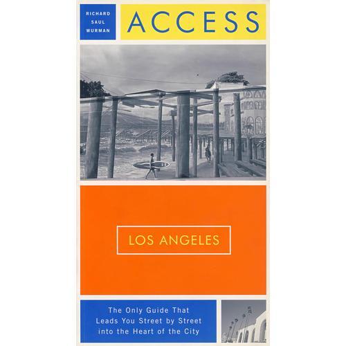 (洛杉矶)Access Los Angeles