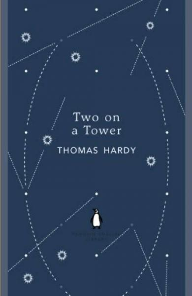 Two on a Tower (Penguin English Library)