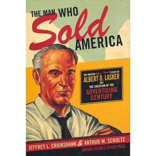 Man Who Sold America销售美国的人