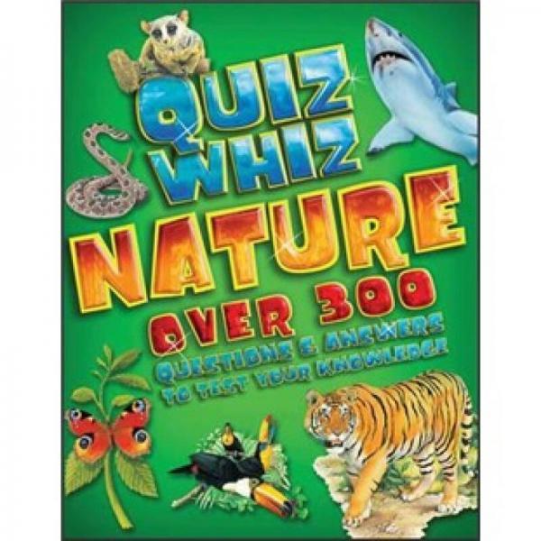 Quiz Whiz Nature
