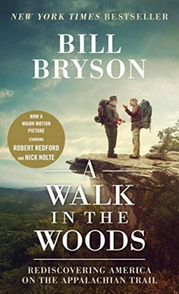 A Walk in the Woods (Movie Tie-in Edition)  Redi