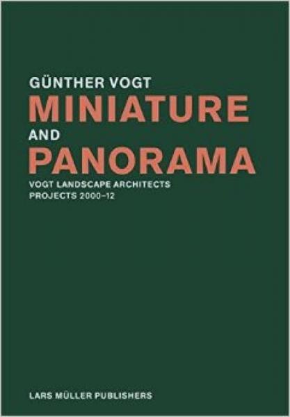 Miniature and Panorama