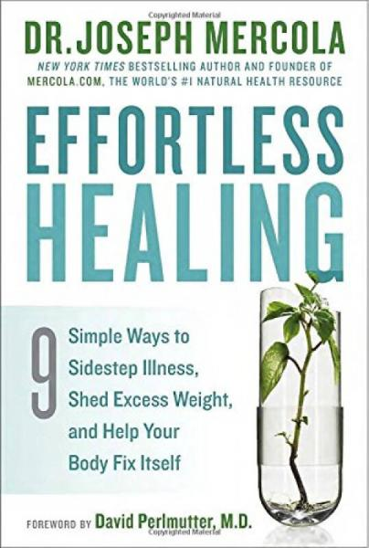 Effortless Healing  9 Simple Ways to Sidestep Il