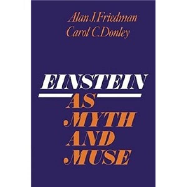 EinsteinasMythandMuse