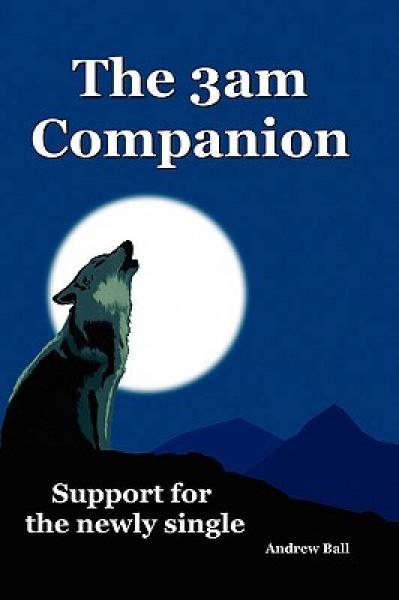 The 3am Companion - Support for the Newly Single