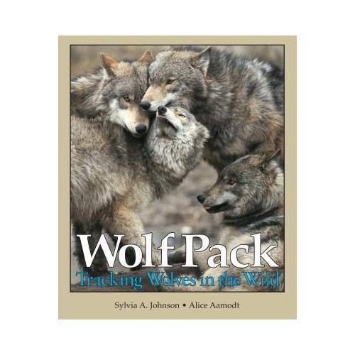 Wolf Pack: Tracking Wolves in the Wild