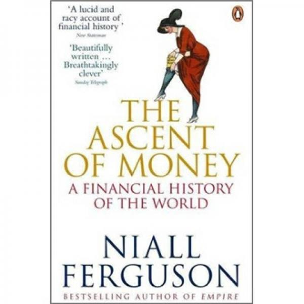 The Ascent of Money[货币崛起]