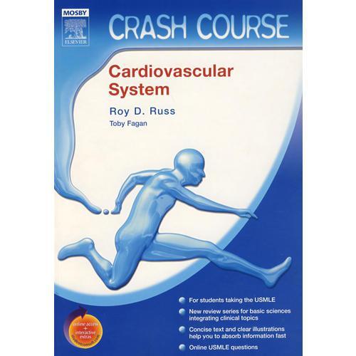 Crash Course:心血管系统:Crash Course (US): Cardiovascular System