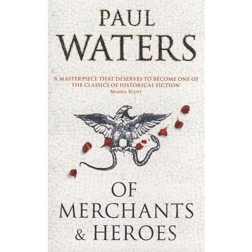 Of Merchants   Heroes商人与英雄