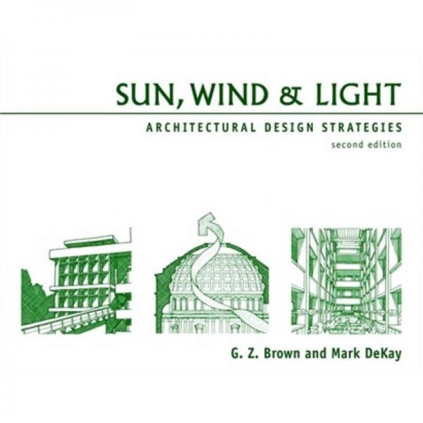 Sun, Wind & Light