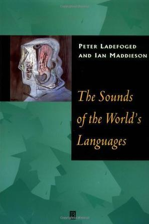 The Sounds of the Worlds Languages