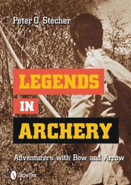 LegendsinArchery:AdventurerswithBowandArrow
