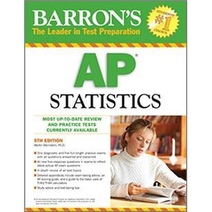 APStatistics(BarronsAPStatistics)
