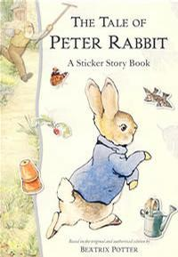 The Tale of Peter Rabbit彼特兔的故事