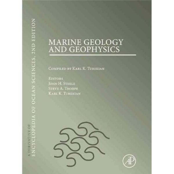 MarineGeology&Geophysics海洋地质学与地球物理学