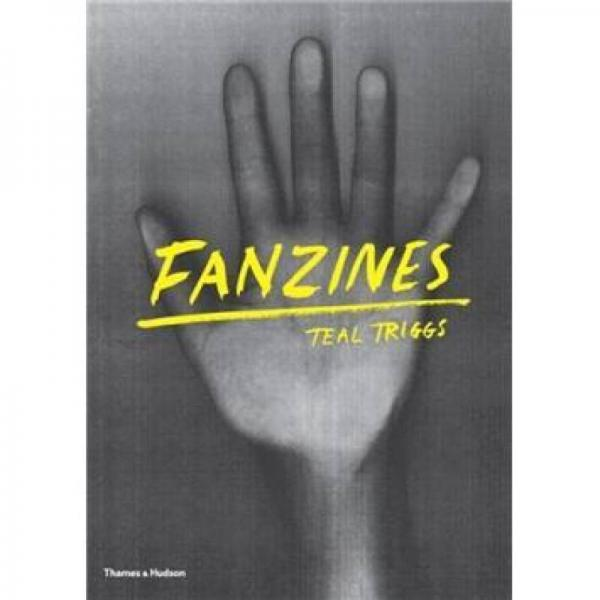 Fanzines. by Teal Triggs