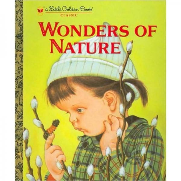 Wonders of Nature[神奇的大自然]