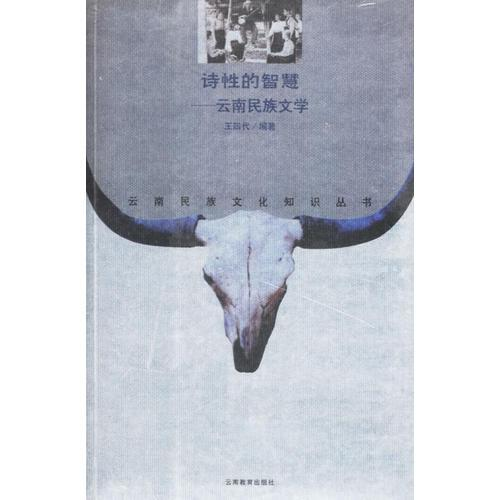 诗性的智慧——云南民族文学