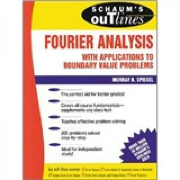 Schaums Outline of Fourier Analysis