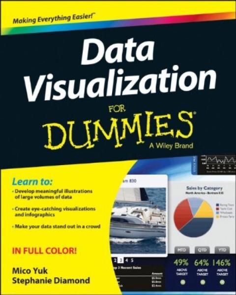 DataVisualizationforDummies(ForDummies(Computer/Tech))