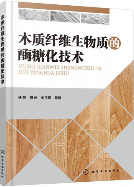木质纤维生物质的酶糖化技术