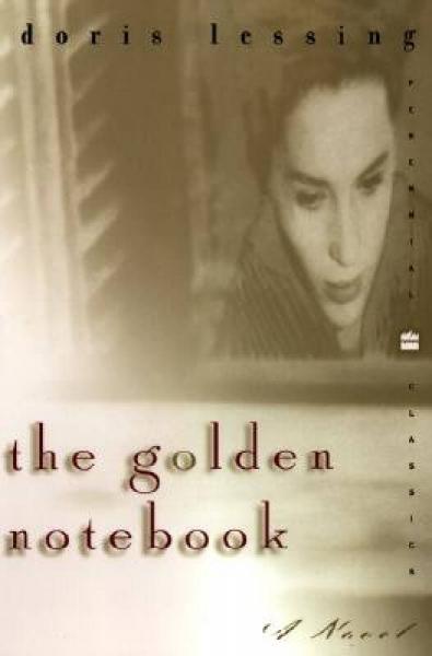 The Golden Notebook金色笔记本