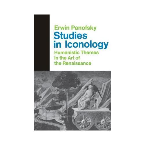 Studies In Iconology  Humanistic Themes In The Art Of The Renaissance